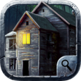 Escape - fear house Icon