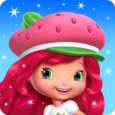 Strawberry Shortcake BerryRush Icon