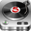 DJ Studio 5 - Free music mixer Icon
