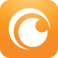Crunchyroll - Anime and Drama Icon