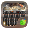 Gun of War GO Keyboard Theme Icon