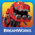 DreamWorks Dinotrux Icon