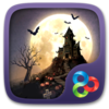 Halloween Night GO Theme Icon
