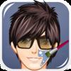 Boy Makeover Icon