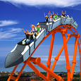 Roller Coaster Simulator 2016 Icon