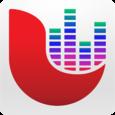 Uforia Música Icon