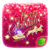 Merry Christmas Keyboard Theme Icon