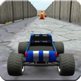 Toy Truck Rally 3D Icon