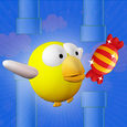 Candy Bird Saga Icon