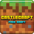 Castle Craft Build Sandbox PE Icon