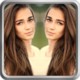 Mirror Photo Collage Maker Icon