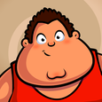 Fit the Fat Icon