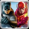 Batman & The Flash: Hero Run Icon