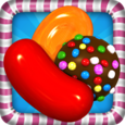 Candy Crush Saga Icon