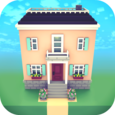 Dream House Craft: Sim Design Icon