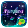 (FREE) GO SMS FAIRYLAND THEME Icon