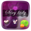 (FREE) GO SMS SEXYLADY THEME Icon