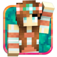 Candy Craft: Girls Exploration Icon