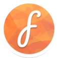 Fuse: Photo. Group. Chat. Icon