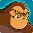 SMASH Monsters - City Rampage Icon
