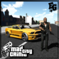 Mad City Crime Stories 1 Icon