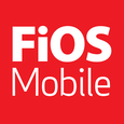 Verizon FiOS Mobile Icon
