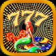 Lucky Mermaid 777 Icon