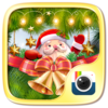 (FREE)Z CAMERA CHRISTMAS THEME Icon