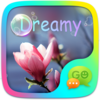 (FREE) GO SMS DREAMY THEME Icon