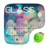 Free Z Glass GO Keyboard Theme Icon