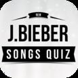 Justin Bieber - Songs Quiz Icon