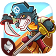 Animal Pirates Icon