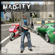 Mad City: Gangster life Icon