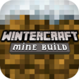 Winter Craft 3: Mine Build Icon