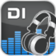 Digitally Imported Radio Icon