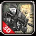Commando Counter Strike:Battle Icon