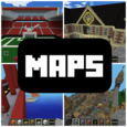 Maps - Minecraft PE Icon