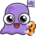 Moy 3 - Virtual Pet Game Icon