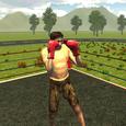 Ring Boxing Icon