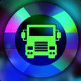 Paint trucks Icon