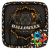 Crazy Halloween Launcher Theme Icon