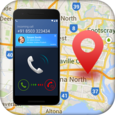 Caller ID & Mobile Locator Icon