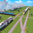 Euro Train Simulator 2017 Icon