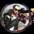Sniper Operation Icon