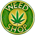 Weed Shop The Game Icon