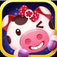 Piggy Boom Icon