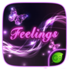 Feelings GO Keyboard Theme Icon
