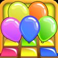 Kids Matching Game – Baloons Icon