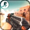 Counter Terrorist-SWAT Strike Icon