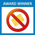 SMS Blocker Clean Inbox Icon